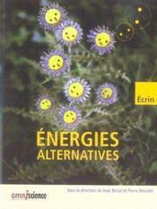 Énergies alternatives - Intérieur - Format classique