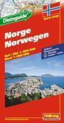Norvege Dg - Couverture - Format classique