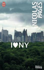 I love NY – Nicolas Pages
