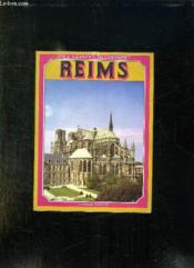 Reims. - Couverture - Format classique