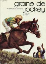 Fraine De Jockey - Couverture - Format classique