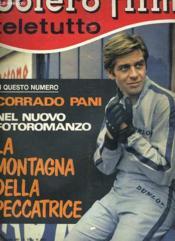 Bolero Film Teletutto - N°1053 - Couverture - Format classique