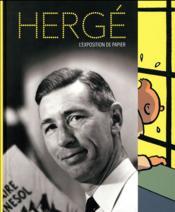 Hergé, rétrospective