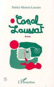 Canal Laussat - Couverture - Format classique