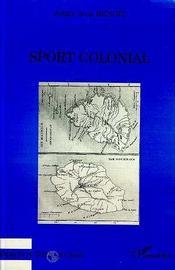 Sport Colonial - Intérieur - Format classique