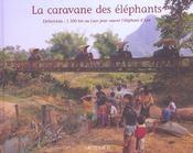 La caravane des éléphants - Intérieur - Format classique