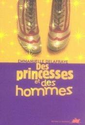 Des princesses et des hommes - Couverture - Format classique