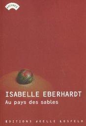 Au Pays Des Sables - Intérieur - Format classique