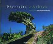 Portraits d'arbres - Intérieur - Format classique