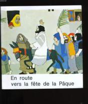 Route Vers Fete Paques - Couverture - Format classique