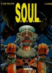 Soul T.2 - Couverture - Format classique