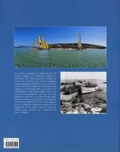 Les glénan - 4ème de couverture - Format classique