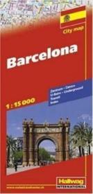 **Barcelona - Couverture - Format classique