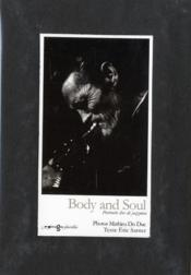 Vente  Body and soul ; portraits live de jazzmen  - Mathieu Do Duc - Eric Sarner
