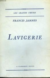 Lavigerie. - Couverture - Format classique