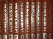 La Boite A Outils En 10 Volumes / 120 Numeros - Couverture - Format classique