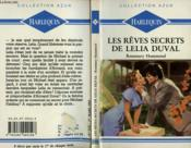 Les Reves Secrets De Leila Duval - The House On Chartres Street - Couverture - Format classique