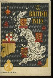 The British Isles - Edition Francaise - Couverture - Format classique