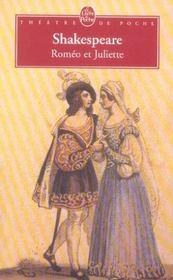 Roméo et Juliette - Intérieur - Format classique