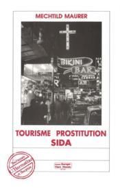 Tourisme, Prostitution, Sida - Couverture - Format classique