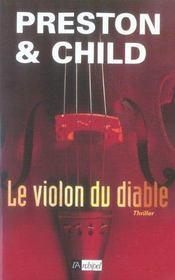 Le violon du diable - Intérieur - Format classique