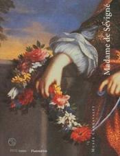 Madame De Sevigne - Couverture - Format classique