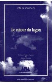 Le retour du lagon - Couverture - Format classique