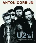 Anton Corbijn U2 And I (Format Reduit) /Anglais - Couverture - Format classique