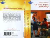 Un Conte De Fees Pour Becky - The Millionaire'S Proposition - Couverture - Format classique