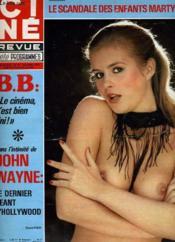 Cine Revue - Tele-Programmes - 58e Annee - N° 16 - Une Femme Libre - Couverture - Format classique