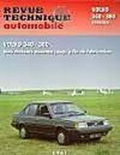 Rta 337.3 Vw Passat L-S-Ls Et Ts (1973/1981) - Couverture - Format classique