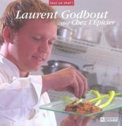 Laurent Godbout Chef Chez L'Epicier - Intérieur - Format classique