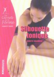 Silhouette Tonique - Couverture - Format classique