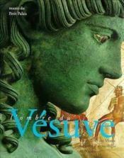 A L'Ombre Du Vesuve - Couverture - Format classique