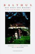 Balthus The Painter'S House /Anglais/Allemand - Couverture - Format classique