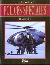 Polices Speciales - Intérieur - Format classique