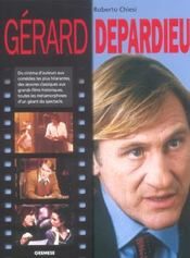 Gerard depardieu - Intérieur - Format classique