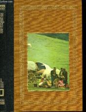 Les Tziganes. Eternels Voyageurs Du Monde. Collection : National Geographic Society. - Couverture - Format classique