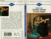 L'Etrange Destinee De Diana Farrow - Not His Kind Of Woman - Couverture - Format classique