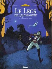 Le legs de l'alchimiste t.2 ; leonora von stock - Intérieur - Format classique