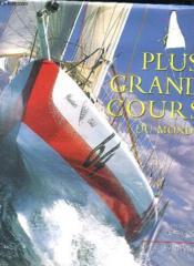 Les Plus Grandes Courses Du Monde - Couverture - Format classique
