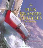 Les Plus Grandes Courses Du Monde - Intérieur - Format classique