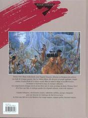 La Terre Sans Mal T.1 - 4ème de couverture - Format classique
