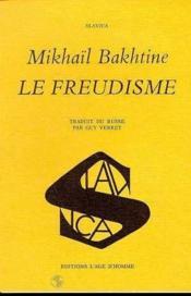 Freudisme (Le) - Couverture - Format classique