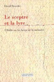 Le Sceptre Et La Lyre - Intérieur - Format classique