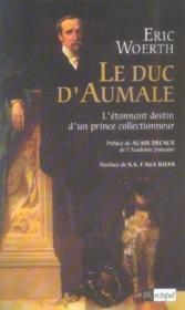 Le Duc D'Aumale - Couverture - Format classique