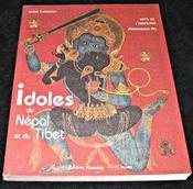 Idoles Du Nepal Et Du Tibet - Arts De L'Himalaya - Intérieur - Format classique