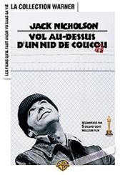 Vol Au-Dessus D'Un Nid De Coucou - Couverture - Format classique