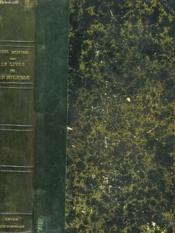 Le Livre De San Michele - Couverture - Format classique