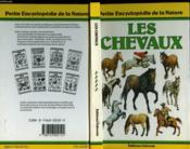 Les Chevaux - Couverture - Format classique